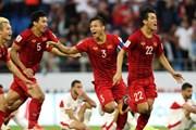 Lịch trực tiếp tứ kết Asian Cup 2019: Việt Nam lập kỳ tích?
