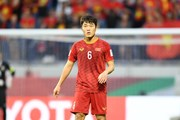 Chúng tôi tự hào vì là một phần lịch sử của bóng đá Việt Nam