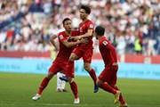 Công Phượng nói gì trước trận đấu lịch sử của tuyển Việt Nam?