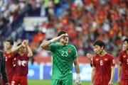 Trực tiếp Việt Nam - Nhật Bản 0-0: Việt Nam chơi ép sân