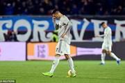 Địa chấn ở Coppa Italia: Juventus thành cựu vương sau thảm bại