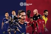 Link xem trực tiếp chung kết Asian Cup 2019: Nhật Bản vs Qatar