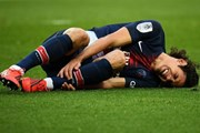 Paris Saint-Germain tổn thất lớn trước trận gặp Manchester United