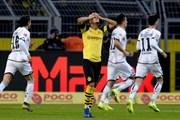 Dortmund đang chạy đua với thời gian lấy lại phong độ như thế nào?