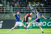 Hà Nội FC thẳng tiến vòng play-off AFC Champions League