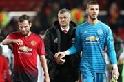 PSG khiến M.U đứt mạch bất bại ngay tại thánh địa Old Trafford