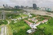 Ngổn ngang Chương trình tái định cư Khu đô thị mới Thủ Thiêm