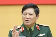 Bộ Quốc phòng triển khai nhiệm vụ công tác tuyên truyền năm 2019