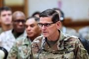 Tướng Mỹ khuyến cáo tiếp tục vũ trang và hỗ trợ lực lượng SDF