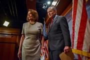 Đảng Dân chủ tuyên bố chống tình trạng khẩn cấp của ông Trump