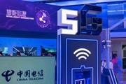 NATO lên tiếng cảnh báo về các dự án mạng 5G của Trung Quốc