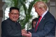 [Video] Phóng viên quốc tế ồ ạt tới Hà Nội dự Hội nghị Mỹ-Triều