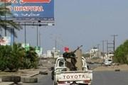 Yemen: Các phe phái đối địch nhất trí rút khỏi thành phố Hodeida