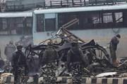 Pakistan triệu hồi Cao ủy tại Ấn Độ Sohail Mahmood về nước