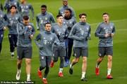Bayern Munich 'phá dớp' cho bóng đá Đức tại sân Anfield?
