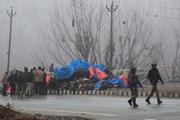 Trung Quốc kêu gọi Ấn Độ và Pakistan kiềm chế căng thẳng