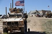 Iraq cho phép binh sỹ Mỹ đi qua lãnh thổ để rút khỏi Syria