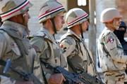 An ninh Ai Cập tiêu diệt nhiều phần tử khủng bố tại Bắc Sinai