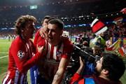 Cận cảnh Atletico Madrid khiến Juventus phải 'nếm trái đắng'