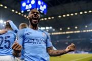 [Photo] Manchester City thắng kịch tính trước Schalke 04