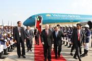 Toàn cảnh chuyến thăm Campuchia của Tổng Bí thư, Chủ tịch nước