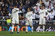Cận cảnh Ajax biến Real thành cựu vương sau màn 'hủy diệt'