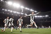 Cận cảnh Ronaldo vùi dập Atletico, đưa Juventus vào tứ kết