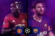 Chi tiết các cặp đấu duyên nợ tại vòng tứ kết Champions League