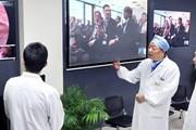 [Video] Thực hiện phẫu thuật não thành công bằng công nghệ 5G