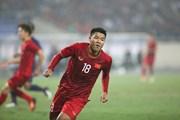 U23 Việt Nam - U23 Thái Lan 4-0 (hiệp 2): Thanh Sơn lập công