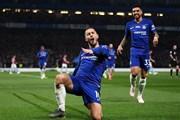Cận cảnh Hazard solo ghi bàn giúp Chelsea đánh bại West Ham