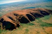 Cận cảnh Uluru - ngọn núi thiêng sắp bị đóng cửa vĩnh viễn