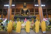Tư tưởng Phật giáo hướng đến một thế giới yên bình, bền vững
