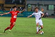Dàn cầu thủ Hoàng Anh Gia Lai sẵn sàng 'đổ bộ' lên tuyển Việt Nam