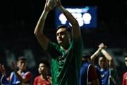 Hình ảnh đáng nhớ của đội tuyển Việt Nam ở chung kết King's Cup