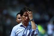 Toàn cảnh Thái Lan-Việt Nam 'bất phân thắng bại' tại Thammasat