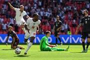 Hình ảnh đáng nhớ trong chiến thắng của tuyển Anh trước Croatia