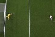 Cận cảnh loạt luân lưu kịch tính đưa Italy lên đỉnh EURO 2020