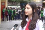 Giới trẻ 'thế hệ 4.0' với những lời dạy của Chủ tịch Hồ Chí Minh