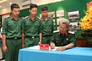 Quân khu 7 - 50 năm thực hiện Di chúc của Chủ tịch Hồ Chí Minh