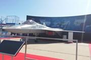 Các chiến đấu cơ hiện đại của Nga xuất hiện tại triển lãm MAKS-2019