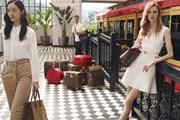 Cảnh đẹp Việt Nam xuất hiện trong quảng cáo của Louis Vuitton
