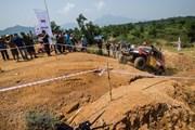Khởi tranh giải đua xe ôtô địa hình lớn nhất Việt Nam