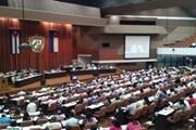 Quốc hội Cuba bầu ông Miguel Díaz-Canel giữ chức Chủ tịch nước