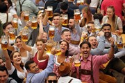Những nét đặc sắc tại lễ hội bia thường niên Oktoberfest ở Đức