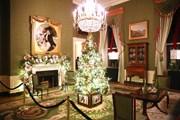 Mỹ: Nhà Trắng trang hoàng chuẩn bị đón lễ Giáng sinh