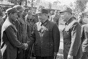 Một số vị Đại tướng 'huyền thoại' của Quân đội nhân dân Việt Nam