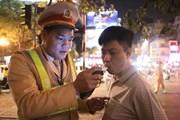 Hà Nội mạnh tay xử phạt người uống rượu bia khi tham gia giao thông