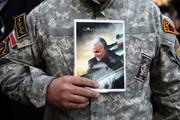 Người dân trên toàn Iran tưởng nhớ Tướng Qasem Soleimani