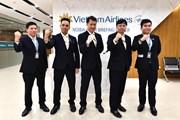 Những 'người hùng' trên chuyến bay đưa công dân từ Vũ Hán về nước